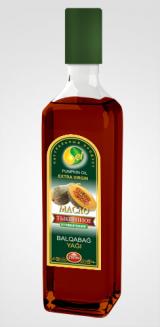 Balqabaq yağı